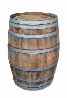 300 L Weinfass Als Stehtisch Rustikal Temesso De