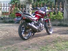 Scorpio Z Modif Minimalis by Scorpio Z Modifikasi Simple Thecitycyclist