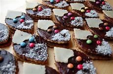 rezept schoko nougat keks nikolaus