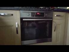 aeg competence backofendichtung my aeg competence steam oven be500352dm ao review