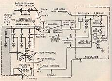 83 F100 Wiring Diagram Help Ford Truck by 1977 F250 Alternator Problems Ford Truck Enthusiasts Forums