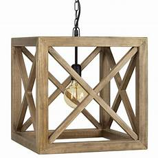 warm industrial style shines in a st petersburg wooden cube pendant ceiling l in 2020 ceiling l