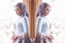 Kerudung Buat Kebaya Modern Galeri Busana Dan Baju Muslim