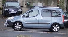 172 Avis Au Total Sur Le Peugeot Partner Tepee 2008