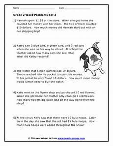 grade 2 word problems 3