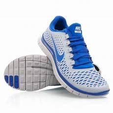nike free 3 0 v4 040 mens running shoes wolf grey