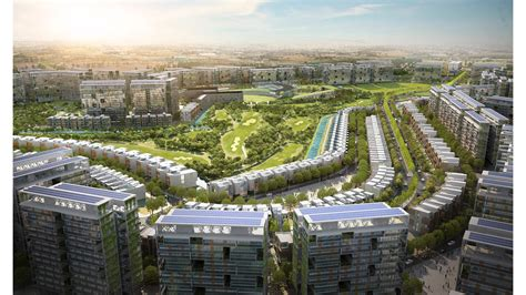 Eco City Project