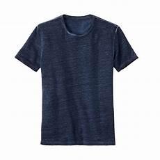 laack leinen t shirt mode klassiker entdecken