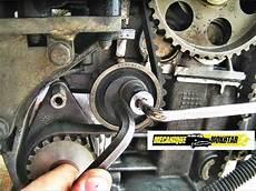 cours de mécanique automobile pour débutant mecanique mokhtar comment faire calage de la distribution