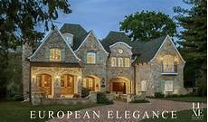 Manor House Design Luxe Homes Design Build