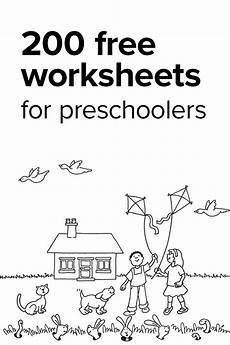 kindergarten math worksheets and 3 more makes free