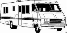 Malvorlagen Kostenlos Wohnwagen Wohnmobil Stehend Ausmalbild Malvorlage Die Weite Welt