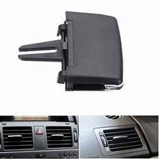 automobile air conditioning service 1986 mercedes benz e class head up display plastic car front air conditioning a c air vent outlet tab clip paddles repair kit for mercedes