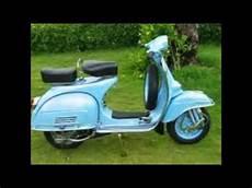Modif Vespa Klasik by Modifikasi Vespa Klasik Motor Antik