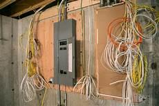 Refaire Electricit 233 Maison Ventana