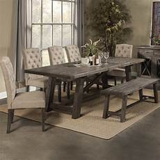 essgarnitur mit bank stylish dining sets for growing families