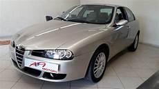 Alfa Romeo 156 1 9 Jtd Classic A G Motors