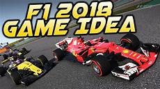 f1 2018 pc f1 2018 career idea my big issue with f1 2017 on pc
