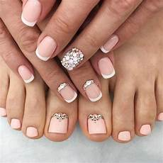21 incredible toe nail designs for your perfect feet