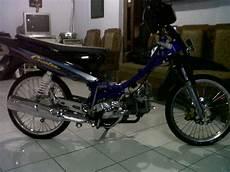 Yamaha Crypton Modif by Dickyms Corner Modif Crypton 97