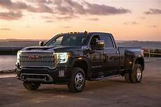 features that set gmc s 2020 hd denali apart from