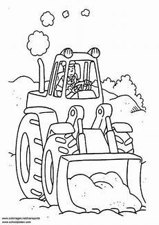malvorlagen traktor eicher die besten 25 traktor mit frontlader ideen auf