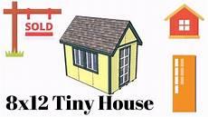 tiny house floor plans 10x12 tiny house plans 10x12 youtube