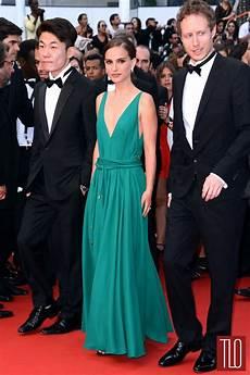Cannes 2015 Natalie Portman In Lanvin Tom Lorenzo