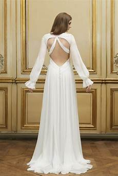 the 2015 bridal collection from delphine manivet of