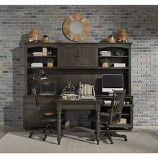 home office furniture wall units aspenhome oxford modular home office wall unit with