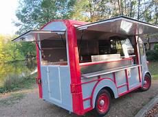 Vieux Camion Citroen Squaretry