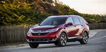 2020 Honda CR V Preview Pricing And Release Date