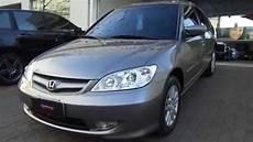 Honda Civic Lx 1 7 16v Autom 225 Tico 2006
