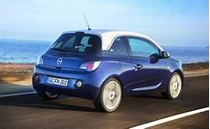 Opel Adam Cabriolet On The Way Report Photos Caradvice