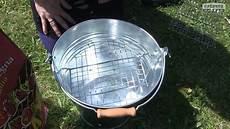 anleitung f 252 r den einfachsten und stabilsten grill zum