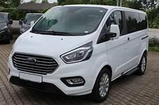 Tageszulassung Ford Der Neue Tourneo Custom 320 L1 2 0