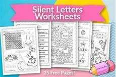 silent letter g worksheets 24641 silent letters worksheets free word work