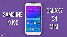 распаковка samsung galaxy s4 mini ve i9192i white