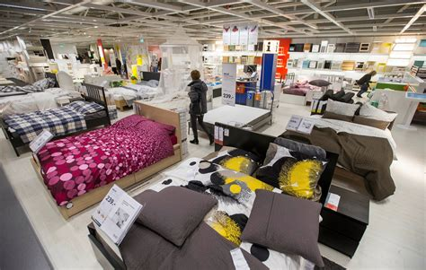 Ikea To Test Selling Products Via Third-party Websites
