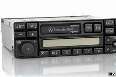 Mercedes Exquisit Becker Be1490 Radio Sl Klasse W140