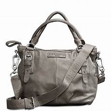 liebeskind berlin gine vintag handbags leather taupe ref