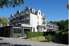 Hotel Europa Kühlungsborn - frontansicht bild europa hotel k 252 hlungsborn