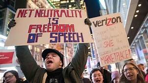 States May Be Able To Set Net Neutrality Rules The