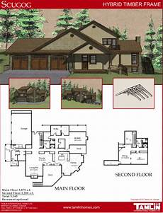 timber frame house plans canada plans above 2500 sq ft timber frame homes timber frame