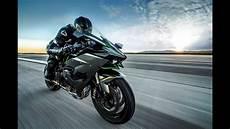 Moto Mais R 225 Pida Do Mundo 2016 Kawasaki H2r 400km Hr
