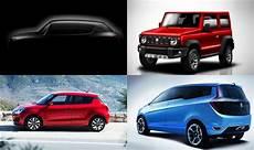 Micro Suv Suzuki - maruti suzuki will introduce a micro suv concept at auto