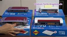 Vergleich Avm Fritzbox 7430 7490 7580 7590 F 252 R