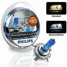 hb3 9005 philips vision 5000k genuine ultimate