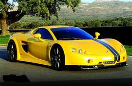 Ascari  Cool Cars N Stuff
