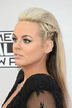 20 pretty holiday hairstyles to meet 2015 in style fashionisers
